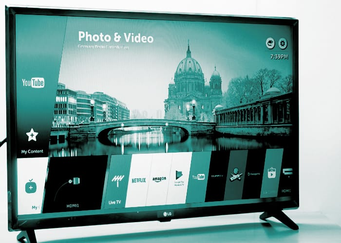 Read more about the article LG 32LJ616D Specification, Smart TV Review And Features India 2021