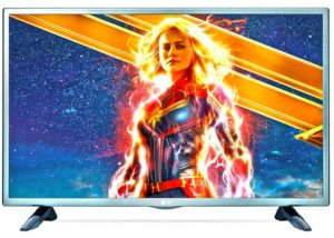 LG 32LJ573D – Smart TV Review and Price
