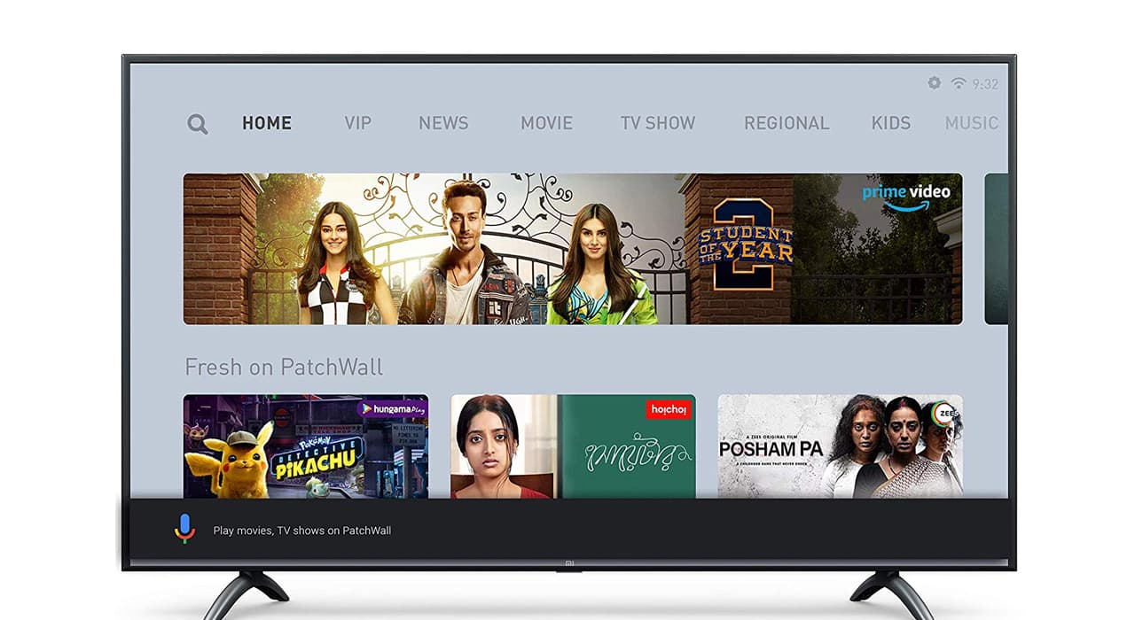 Best Budget 55 inch TV In India