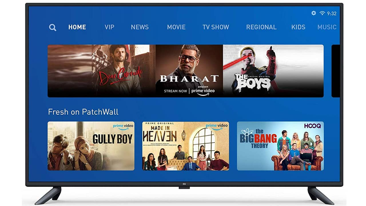 Best 40 inch Android TV in India
