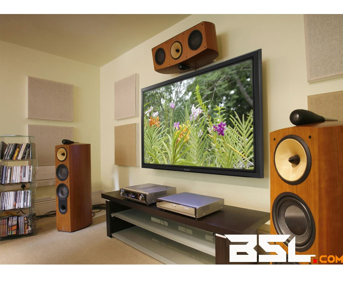 Home theatre Buying Guide