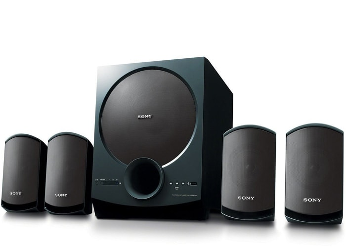 Cheap And Best Home Theater System in India