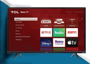 TCL 32S327 Review And Specifications 2021: Smart Roku TV