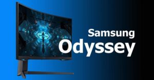Samsung Gaming Monitor Odyssey G7 Hitting Globally on July 14