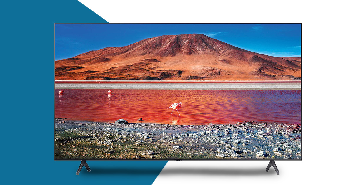 Best Samsung Smart TV 43 Inch Specifications And Reviews