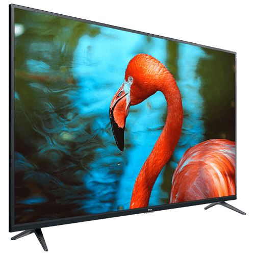 Best TCL TV in India 43P8