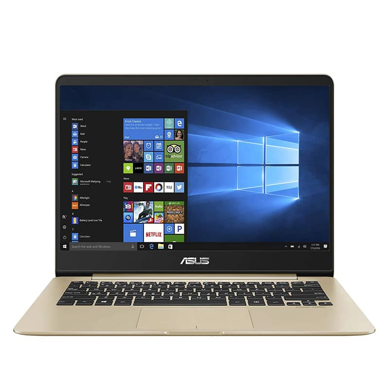 Best Budget Laptop in India 2020 ASUS ZenBook UX430UA-GV573T