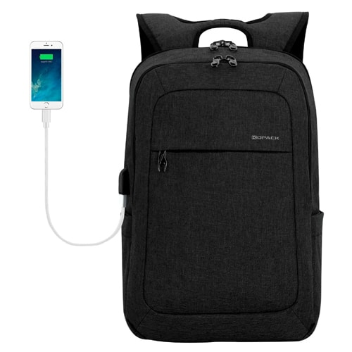 Best laptop backpack with back support