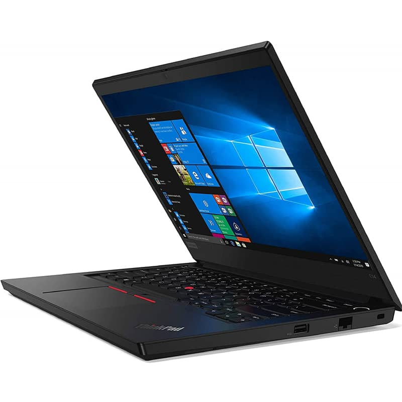 Lenovo ThinkPad E14 Best Budget Laptop in India 2020