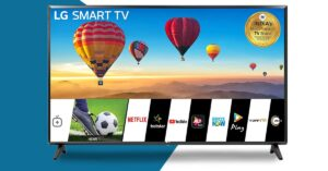 5 Best LG TV 32 inch To Buy in India 2021 | Smart & Non-Smart TV Review