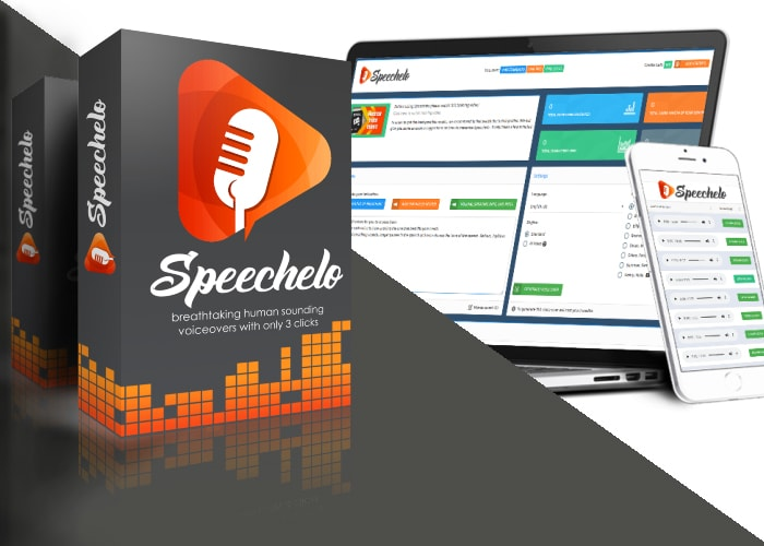 Best Text To Speech Software For PC Speechelo review