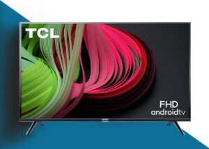 40 inch TCL 40S6500FS Review And Specification India 2021