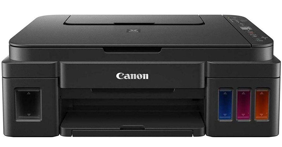 Read more about the article Canon G3010 Printer Specification And Review India 2021