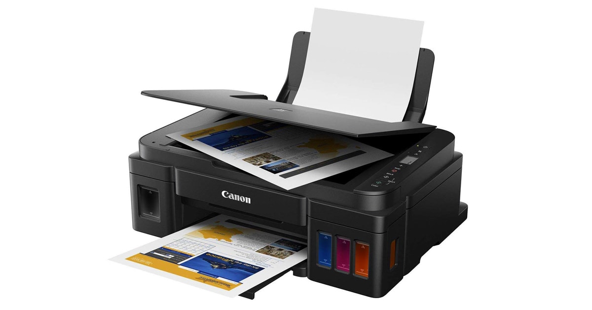 Read more about the article Canon Pixma G2012 Specification And Review India 2021