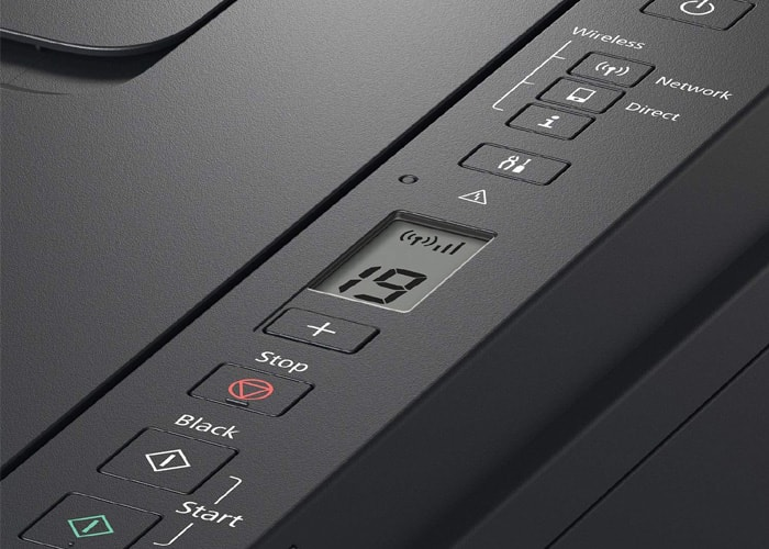 Canon G3010 Printer Specification And Review