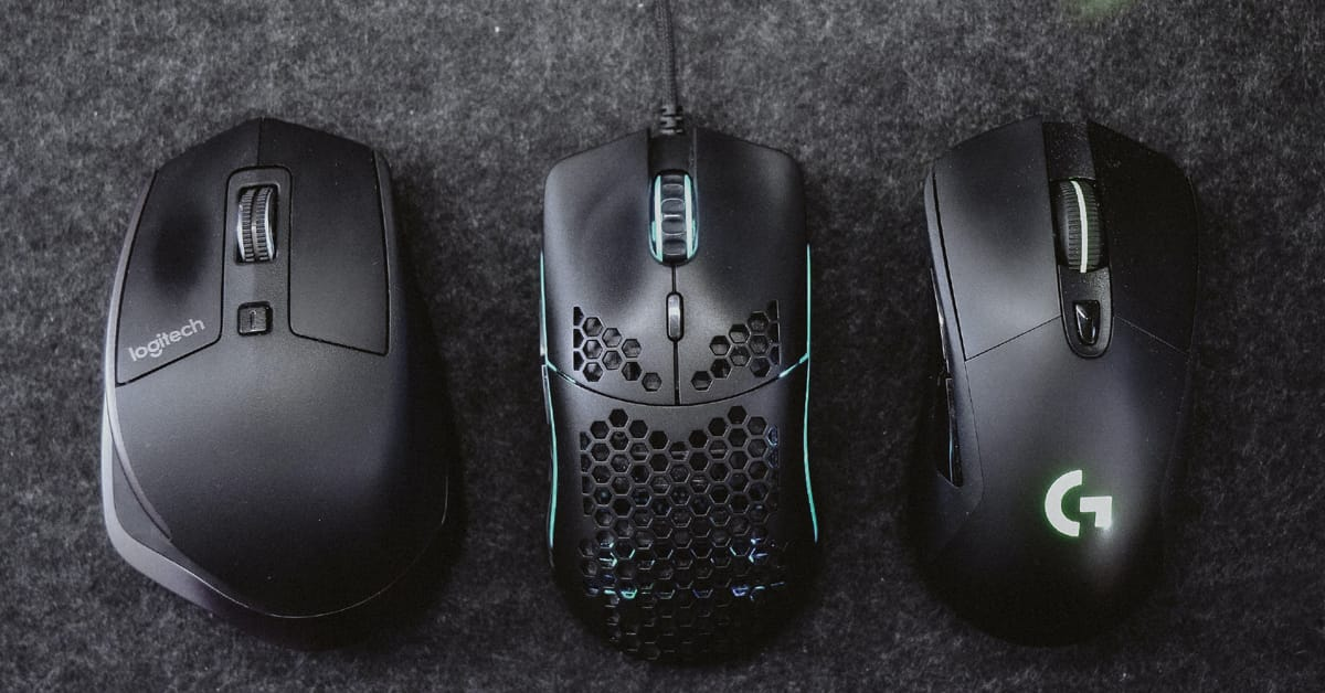Wired And Best Wireless Gaming Mouse Under 2000