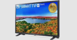 LG 32LM636BPTB – HD Ready Smart TV | Review and Price