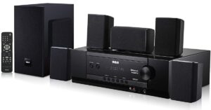 The 6 Cheap And Best Home Theater System in India 2021