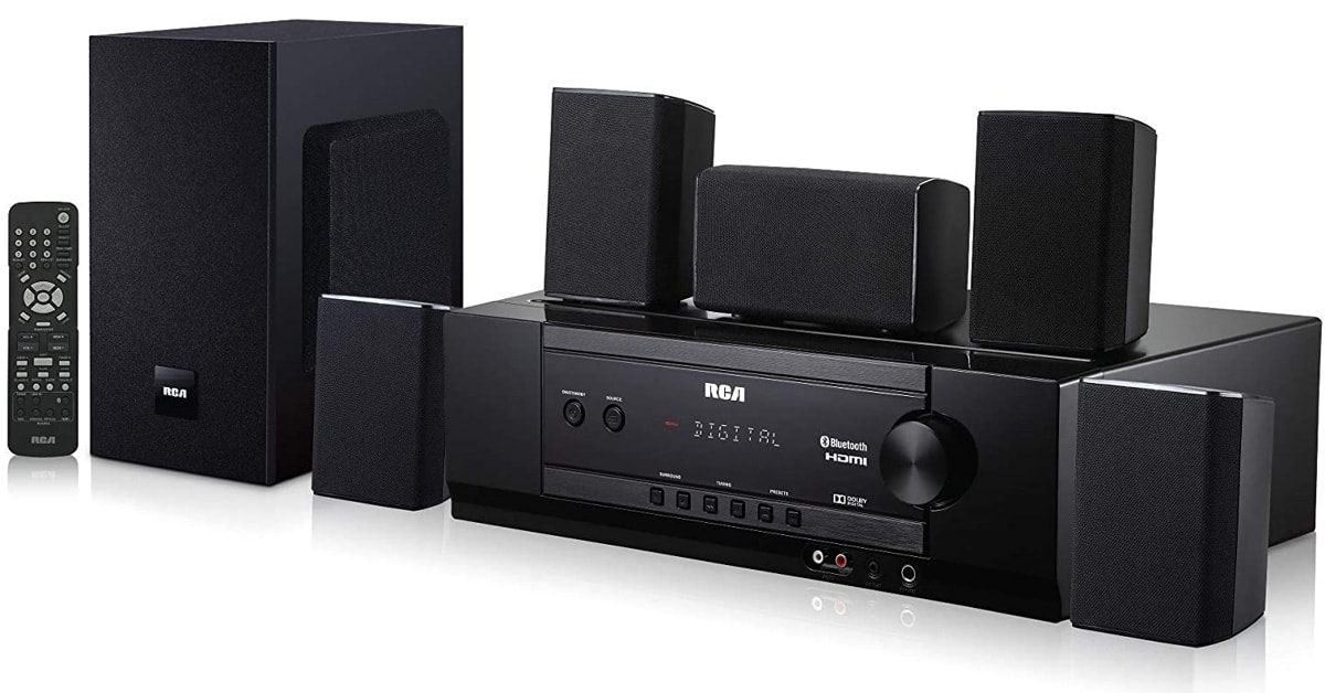 The 6 Cheap And Best Home Theater System Review In India 2021
