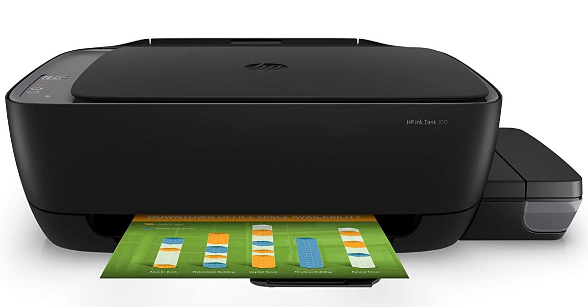 Read more about the article HP 310 Printer Specification And Review India 2021