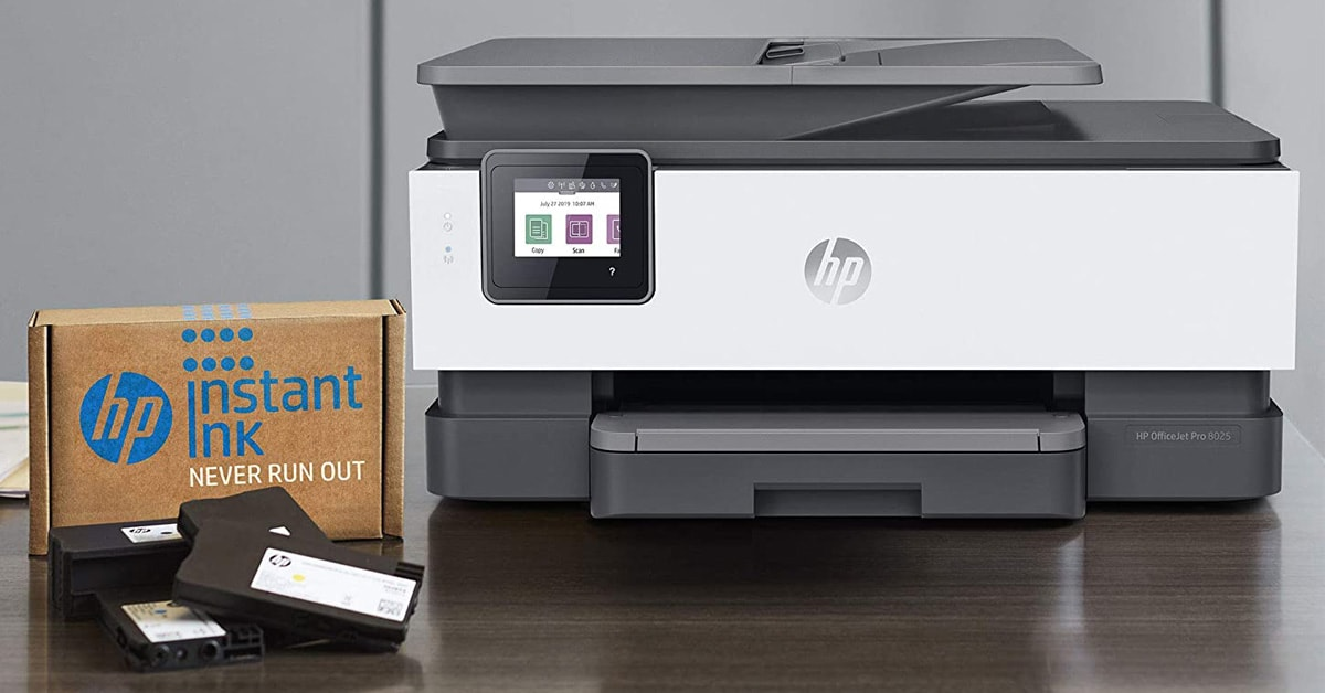 HP Officejet 8025 Reviews And Specifications 2021