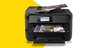 The 5 Best Ink Tank Printer For Home Use in India 2021