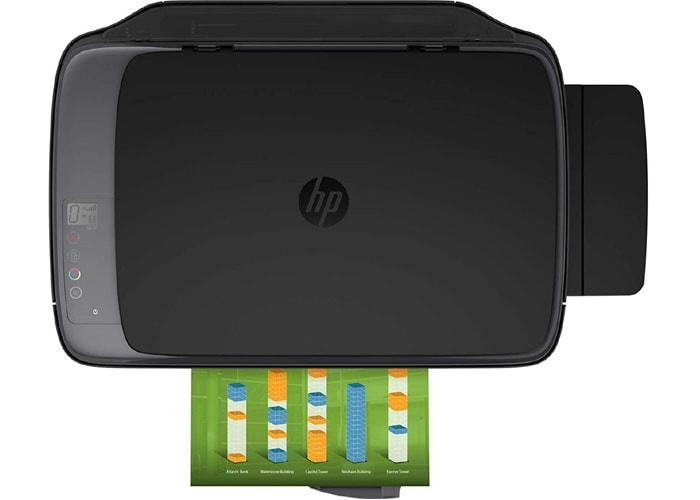 HP 310 Printer Specification And Review