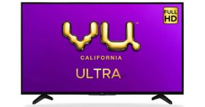VU 43GA Ultra Android Smart LED TV Review India 2021