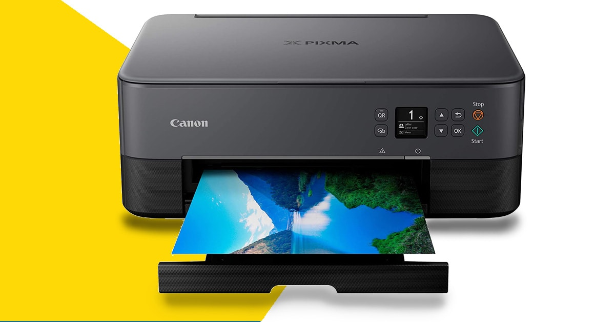 Best Colour Printer For Home Use In India