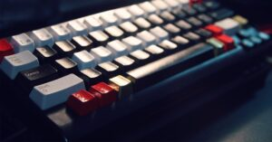 8 Best Gaming Keyboard Under 2000 Rupees in India 2021