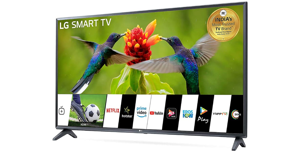 You are currently viewing LG 32LM560BPTC – HD Ready LED Smart TV Full Review & Specs