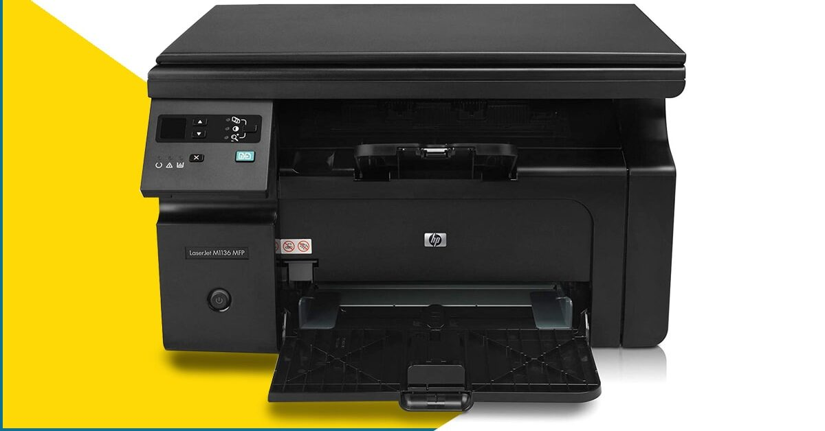 Read more about the article Review of Best Multifunction Laser Printer in India 2021