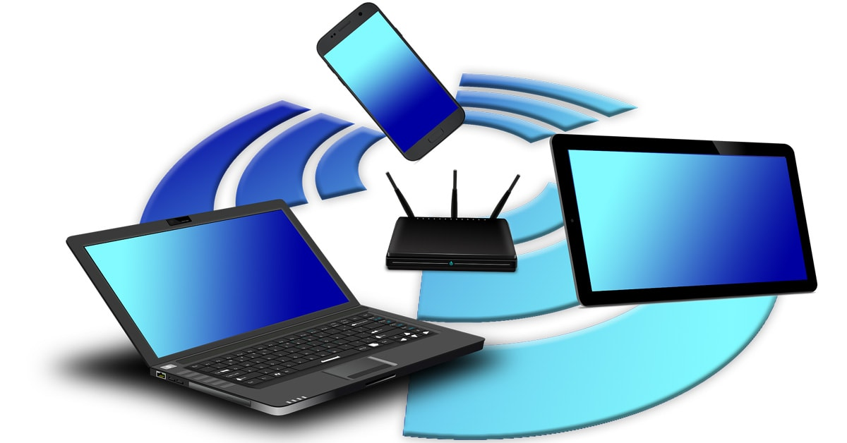 You are currently viewing How To Monitor Network Traffic On Router 2021