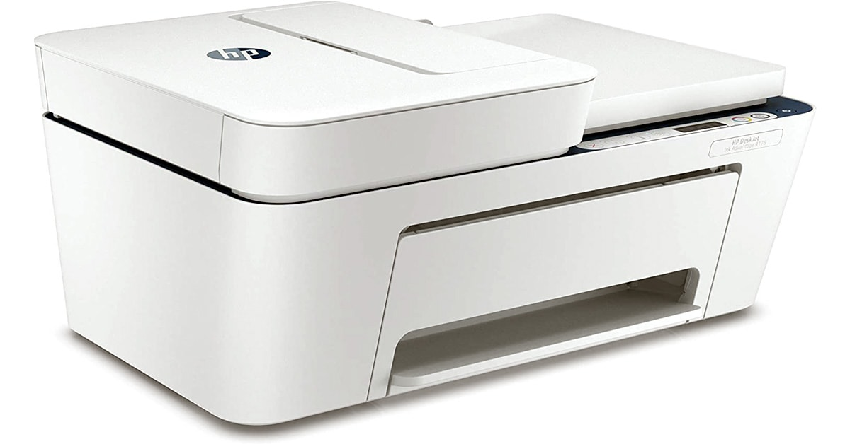 You are currently viewing HP 4178 Ink Efficient Deskjet Wireless Printer Review 2021