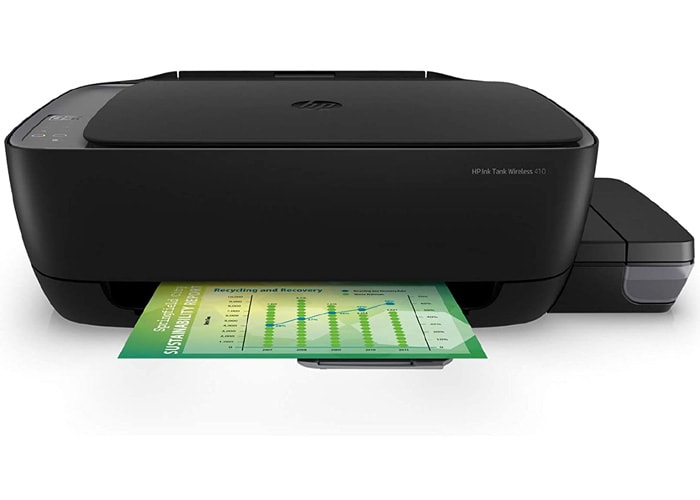 Best Printer For Home Use With WiFi