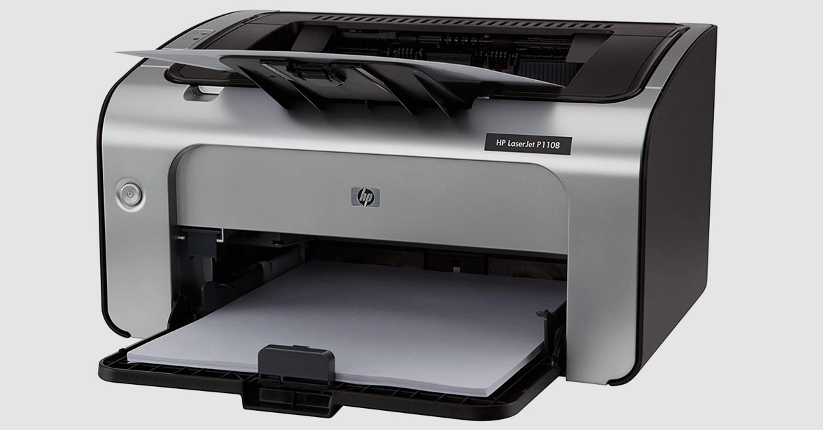 Read more about the article 5 Best Black And White Laser Printer For Home Use India 2021