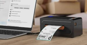 Best Shipping Label Printer For Shopify And eBay