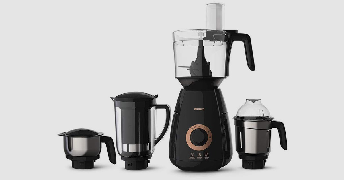 Read more about the article 5 Best Mixer Grinder For Indian Cooking in India 2021: Top Mixer Grinder