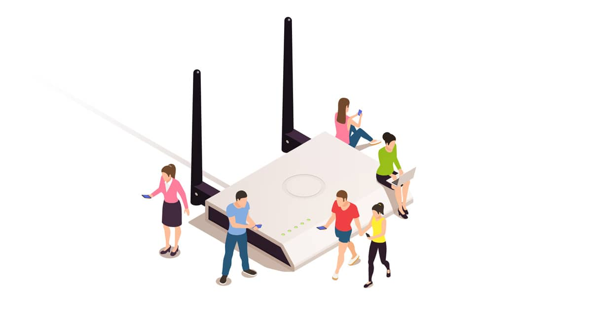 Do You Really Need Antennas On A Router To Make A Difference